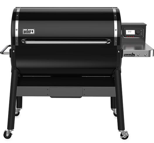 Weber Smokefire EX6