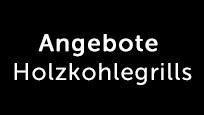 Weber Holzkohlegrills
