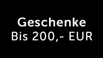 Geschenke bis 200 EUR