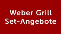 Weber Vorteils-Set's