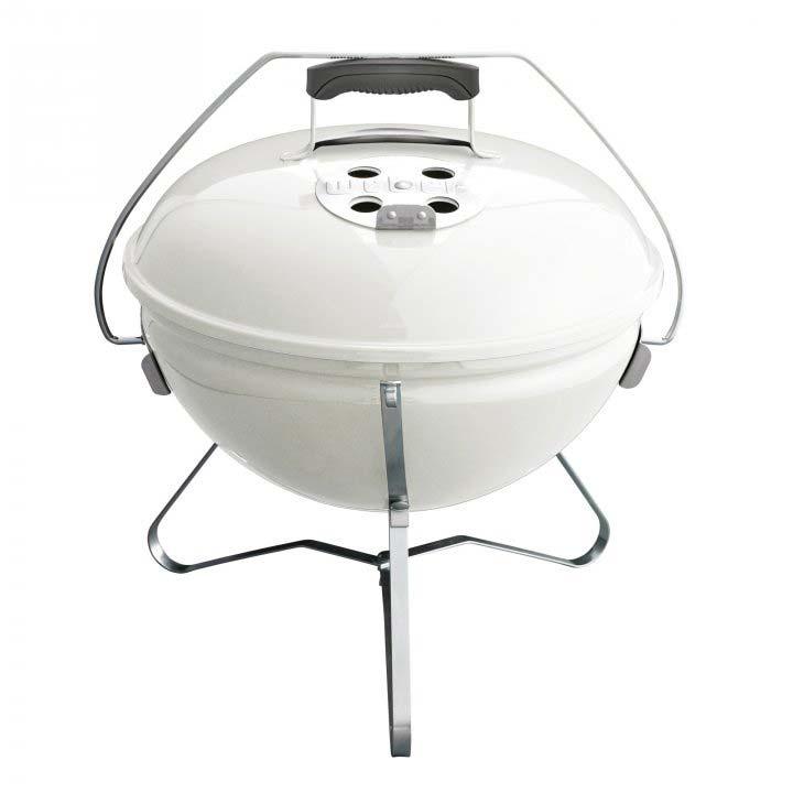 weber smokey joe premium 37 cm ivory g nstig kaufen weber. Black Bedroom Furniture Sets. Home Design Ideas