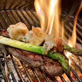 NYC Steakhouse Event (26.04.19) um 17 Uhr