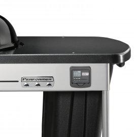 Weber Seitentisch Performer 2015 (passend auch für Vorgängermodell)