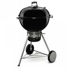 Weber Master-Touch GBS Special Edition Pro, 57 cm, Black