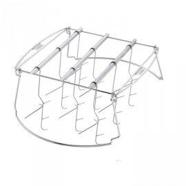 Weber Räuchereinsatz für Smokey Mountain Cooker, 57 cm