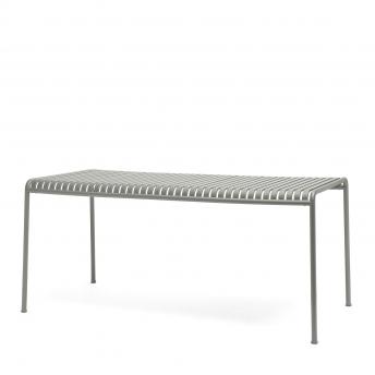 Tisch Palissade Farbe sky grey