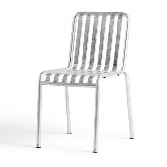 Stuhl Palissade Farbe hot galvanised