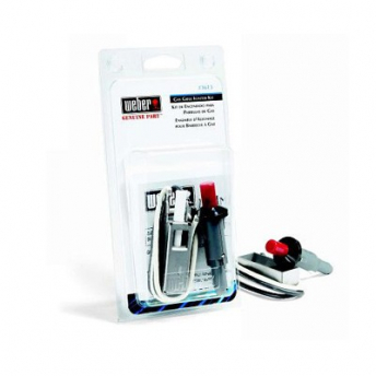 Weber Zünder-Kit Spirit Classic und Genesis Silver A + B