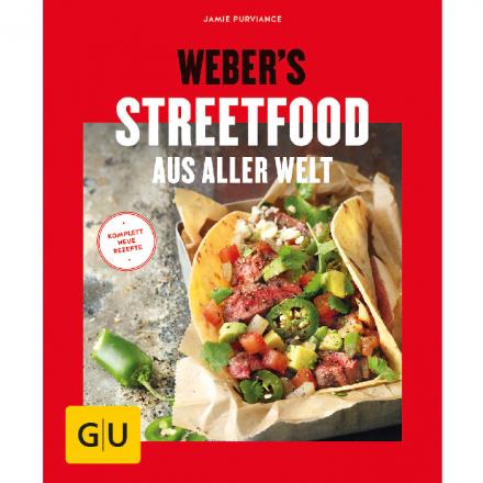 Webers Streetfood