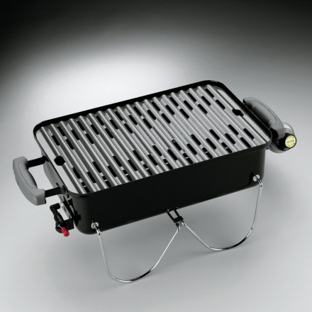 Weber Grillrost Go-Anywhere Gas