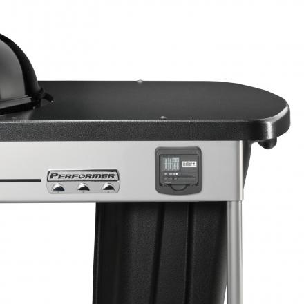 Offline Weber Seitentisch Performer 2015 (passend auch für Vorgängermodell)