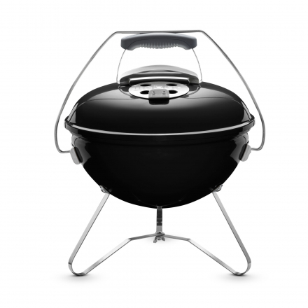 Weber Smokey Joe Premium 37 cm, Black