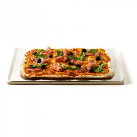 Weber Pizzastein rechteckig