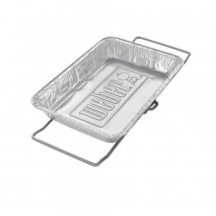 Weber Wet-Smoke-Kit