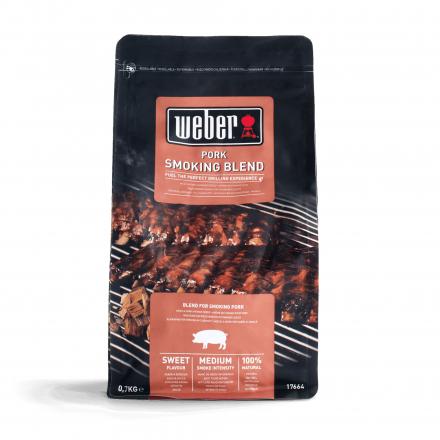Weber Räucherchips Pork