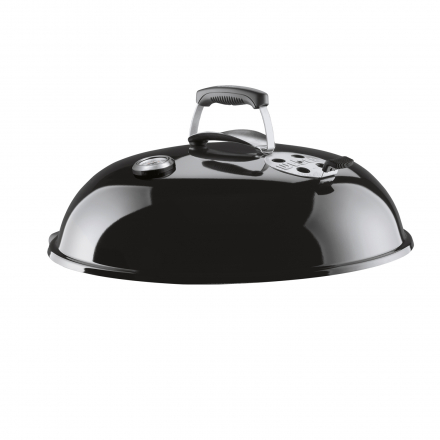 Weber Deckel OT Original/Premium 57 cm schwarz