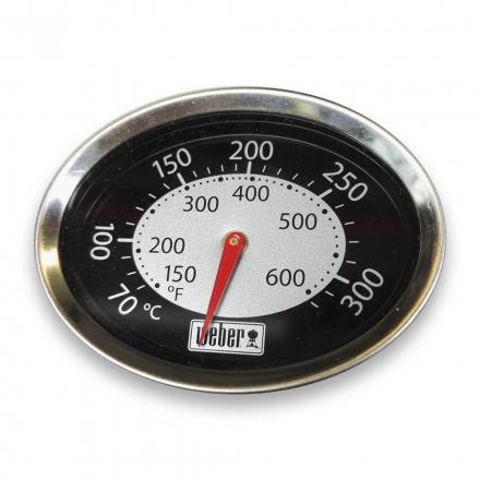 Weber Deckelthermometer Q 3000