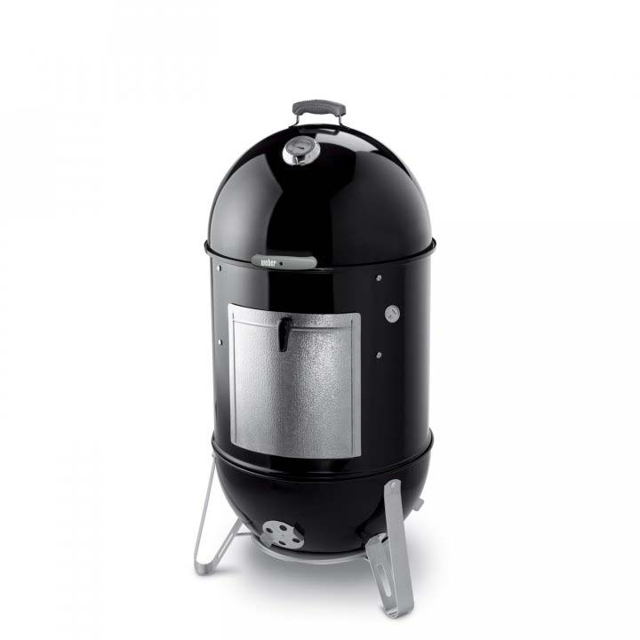 weber smokey mountain cooker 47 cm g nstig kaufen weber. Black Bedroom Furniture Sets. Home Design Ideas