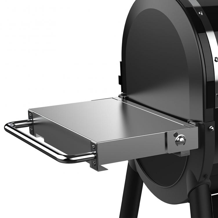 Weber SmokeFire EX4 und EX6 Seitentisch