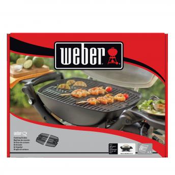 Weber Grillrost Q 100 / Q 1000 Serie