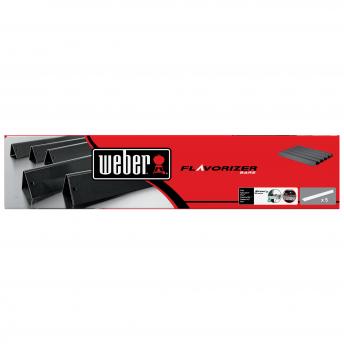 Weber Flavorizer Bars Spirit 310, Genesis B, emailliert bis 2012