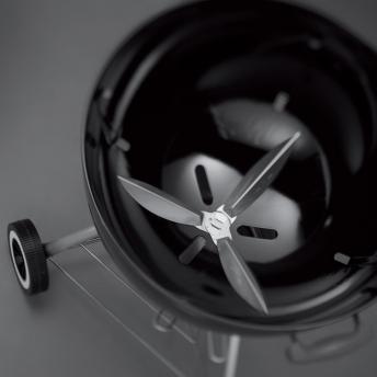 Weber Flügelset One Touch 57 cm Edelstahl