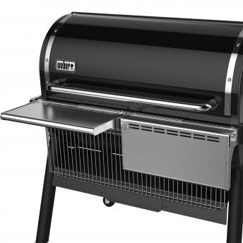 Weber SmokeFire EX6 Fronttisch