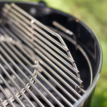 Weber Grillrost 57 cm - Gourmet BBQ System, Edelstahl