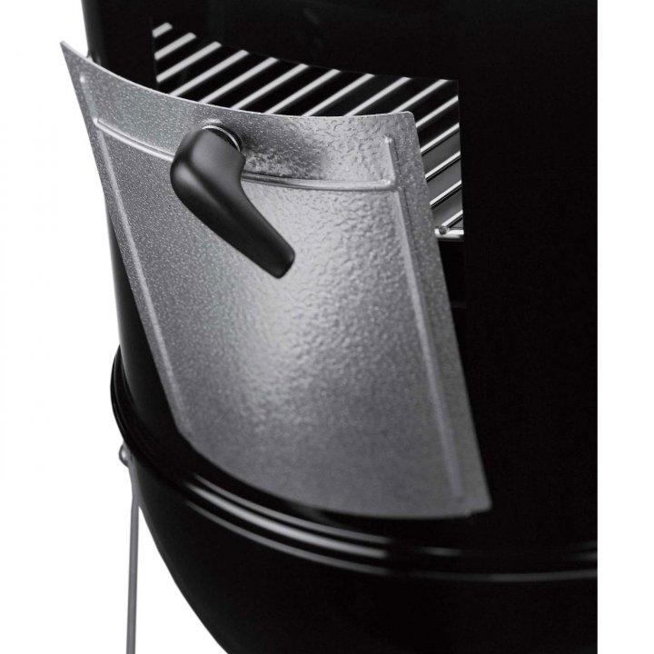 Weber Smokey Mountain Cooker 37 cm 3