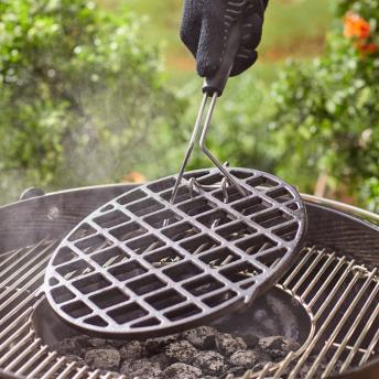 Weber Grillrostheber - Gourmet BBQ System