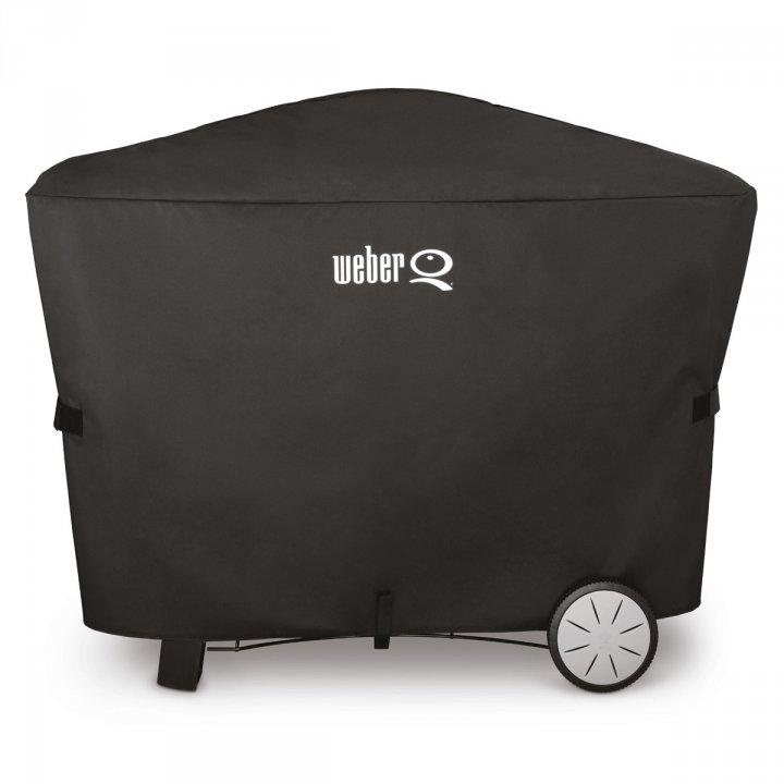 Weber Q 3200, Blackline + Weststyle Edition 5