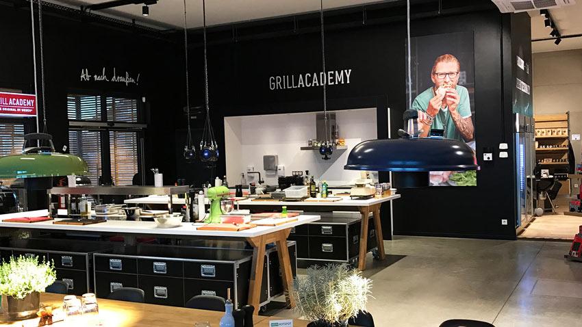 Weber Grill Academy 7