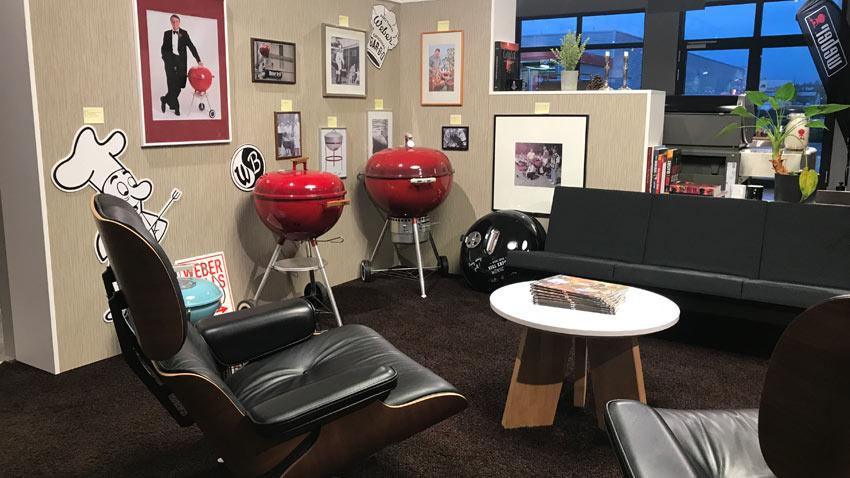 Weber Original Store 4