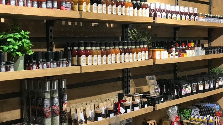 Weber Original Store 6